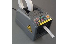 ELECTRONIC DESPENSER FOR ADHESIVE TAPES